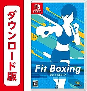 Fit Boxing(フィットボクシング)|オンラインコード版