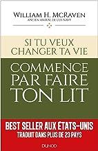 Livres Si tu veux changer ta vie... commence par faire ton lit PDF