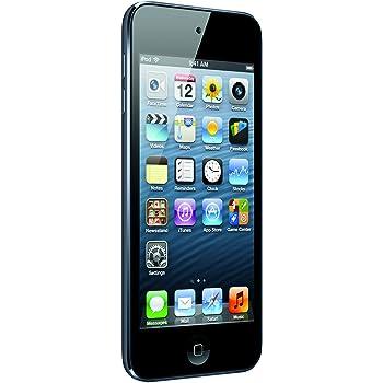 Apple iPod touch 32GB Black (5th Generation)