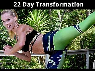 22 Day Transformation