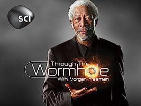 Morgan Freeman's Through The Wormhole Season 2