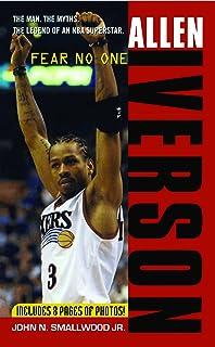 Allen Iverson: Fear no One (English Edition)