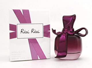 NINA RICCI Ricci For Women Eau De Parfum Spray, 50 ml