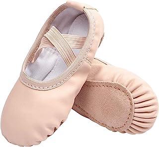 دمپایی کفش رقص باله دخترانه STELLE برای کودکان نوپا