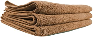 Workhorse Professional Microfiber Towel, Tan
