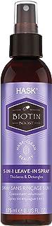 Hask Biotin Boost 5 in 1 Litereave-In Spray 175 ml