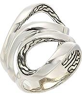 John Hardy - Classic Chain Ring
