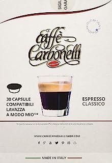 120 Cápsulas compatibles Lavazza a modo mio - Caffè