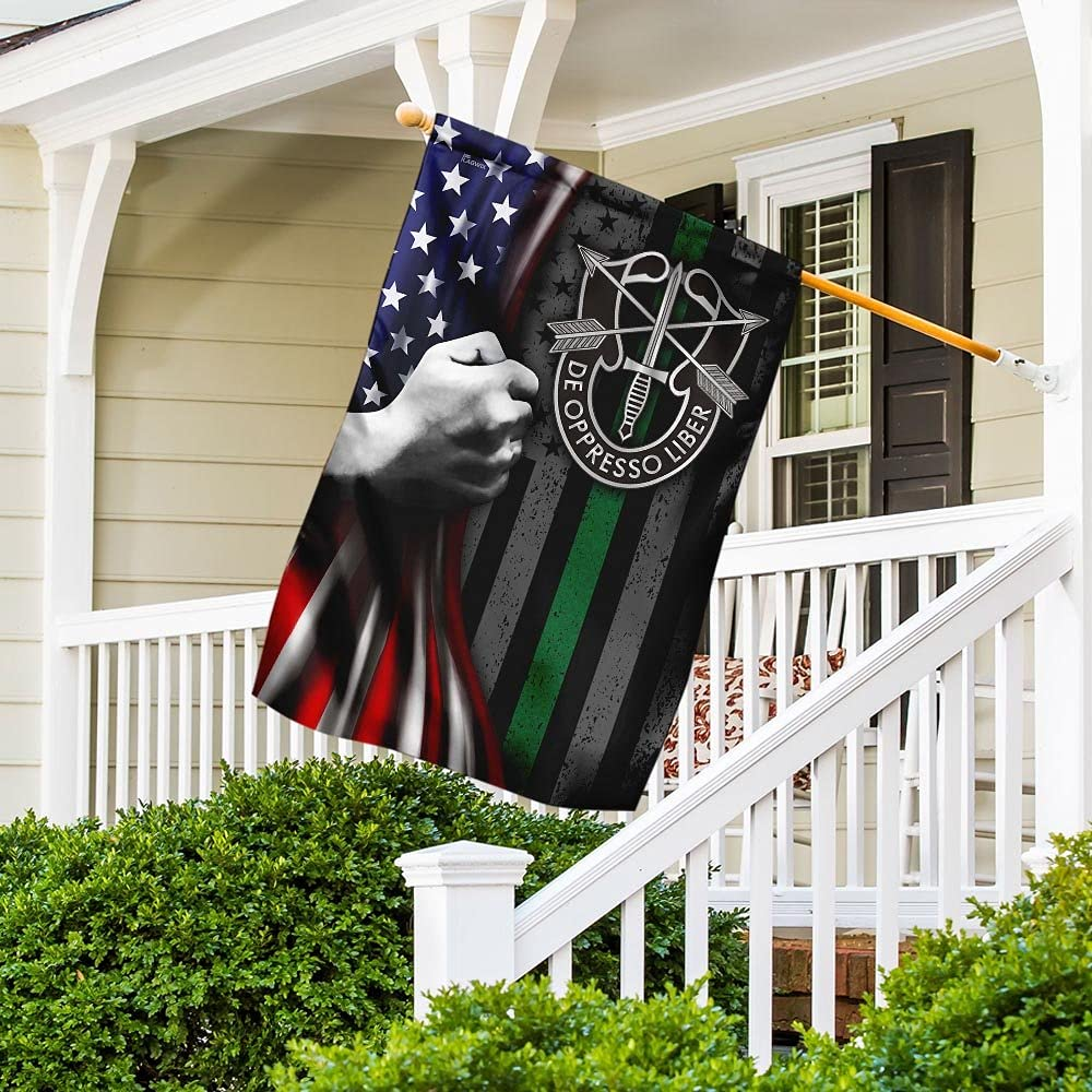 U.S. Popular shop is the lowest price challenge Army Special Limited time cheap sale Forces. Green Flag G FL17481 Berets House