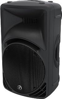 Mackie SRM Series, 12-Inch, 1000W High-Definition Portable Powered Loudspeaker (SRM450v3)