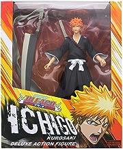 Toynami Bleach Ichigo Viz Collection 6in Figure Standard