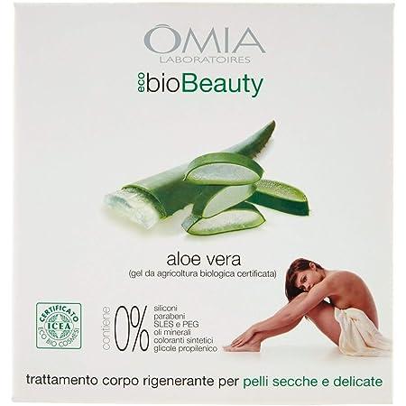 Omia Natural Beauty Body Set Aloe Vera - 3000 Gr
