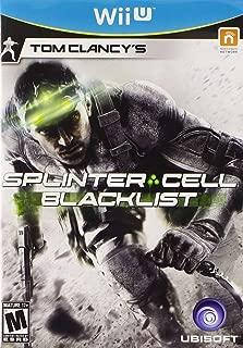 splinter cell all games list
