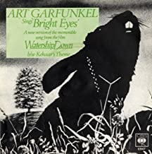 Art Garfunkel - Bright Eyes - CBS - CBS S 6947, CBS - 6947