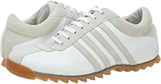 Steve Madden Leather Sneakers Mens