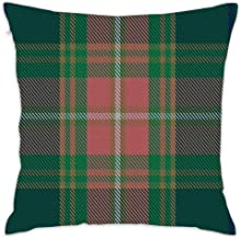 gallagher tartan