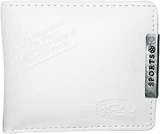 Assashion White Regular Wallet