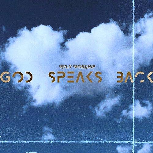 RVLN Worship - God Speaks Back (2021)