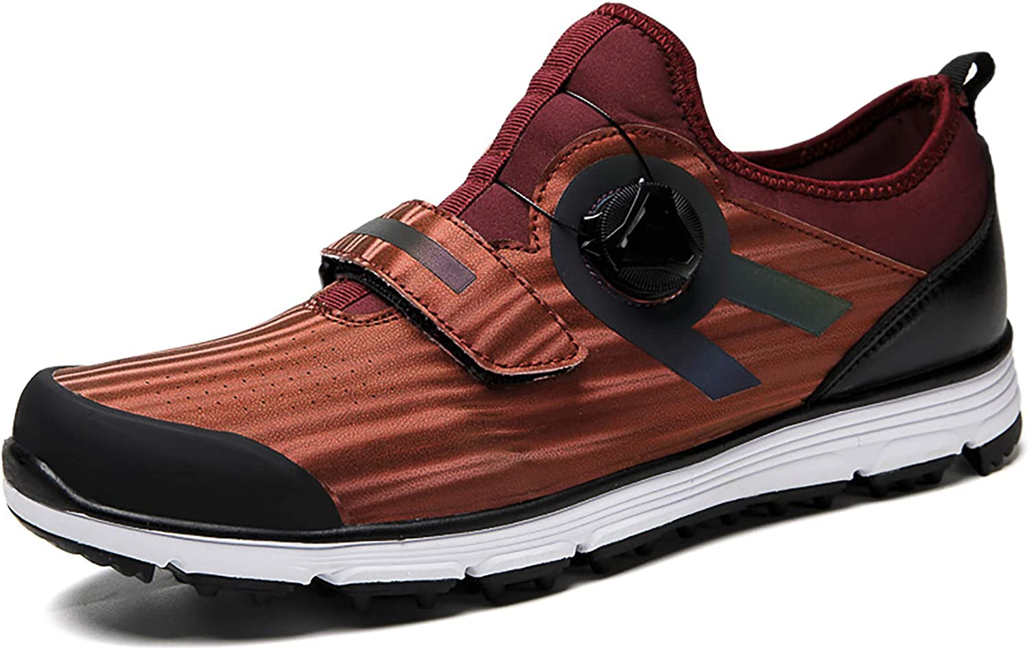 New life RTY Womens 2021 model Mens Golf Shoes Waterproof Sneakers Unisex Summer