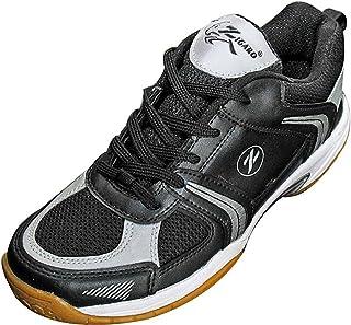 ZIGARO Unisex Badminton Non Marking Shoes