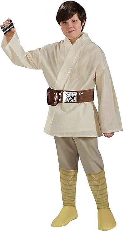 Boy's Luke Skywalker Star Wars Costume