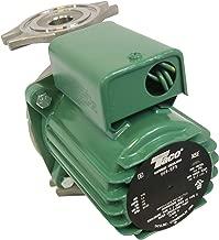 Taco 009-SF5 Stainless Steel High Velocity Cartridge Circulator Pump