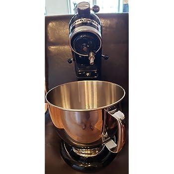 KitchenAid RRK150DP 5 Qt. Artisan Series - Dark Pewter (Renewed)