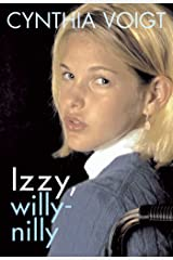 Izzy, Willy-Nilly Kindle Edition