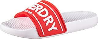 Superdry Women's Edit Chunky Slide Beach & Pool Shoes