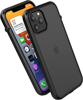 Catalyst® Influence Case for iPhone 12 Pro Max - Stealth Black