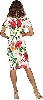 كولد بلو فستان للنساء - مقاس - لون