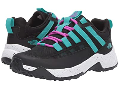 The North Face Trail Escape Crest (TNF Black/Purple Cactus Flower) Women