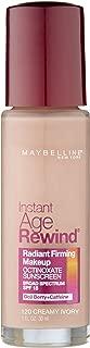 Maybelline Instant Age Rewind Liquid Foundation Creamy Ivory