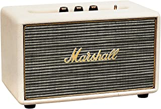 Marshall 马歇尔 Acton 无线蓝牙音箱 音响 奶油色