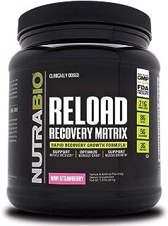 NutraBio Reload - 30 Servings (Kiwi Strawberry)
