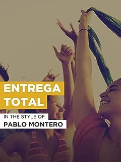 Entrega Total