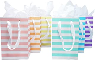 Best pastel gift bags Reviews