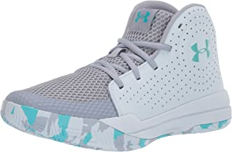 Under Armour Kids Girl's UA GS Jet 2019 (Big Kid)