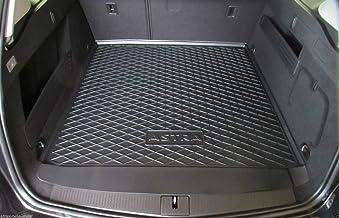 AZUGA Kofferraumwanne mit Antirutsch-Matte fahrzeugspezifisch AZ10051631