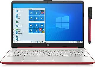 "HP 15 15.6"" Laptop Computer_ Intel Pentium Gold 6405U 2.4GHz_ 16GB DDR4 RAM, 512GB SSD_ AC WiFi_ Bluetooth 4.2_ Type-C_ HD..."