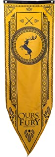 Game of Thrones GOT House Sigil Tournament Banner Flag 61x17