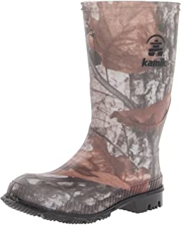 Stomp Rain Boot (Toddler/Little Kid/Big Kid)