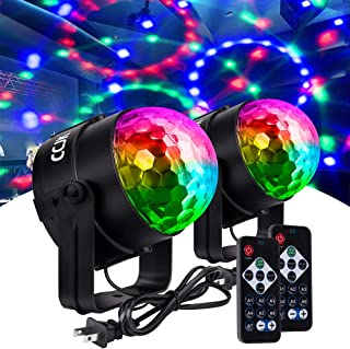 Best disco ball motor remote control Reviews