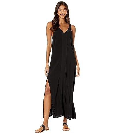 JETS SWIMWEAR AUSTRALIA Classique Maxi Dress (Black) Women