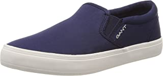 5b906d1d53 Amazon.co.uk: Gant - Trainers / Women's Shoes: Shoes & Bags