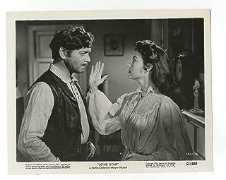 Ava Gardner, Clark Gable -