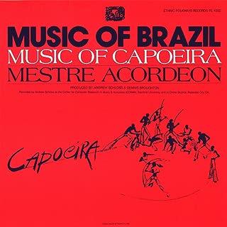 Homage to Mestre Bimba: Corridos de Capoeira Regional