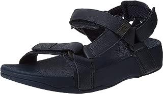 FITFLOP Ryker Webbing, Men's Fashion Sandals, Blue (Midnight Navy), 11.5 UK (46 EU)