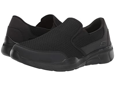 SKECHERS Equalizer 3.0 Bluegate (Black/Black) Men
