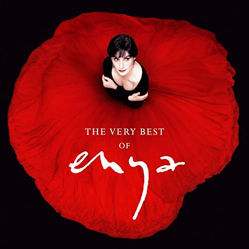 The Very Best Of Enya Deluxe Amazon Exclusive By Enya